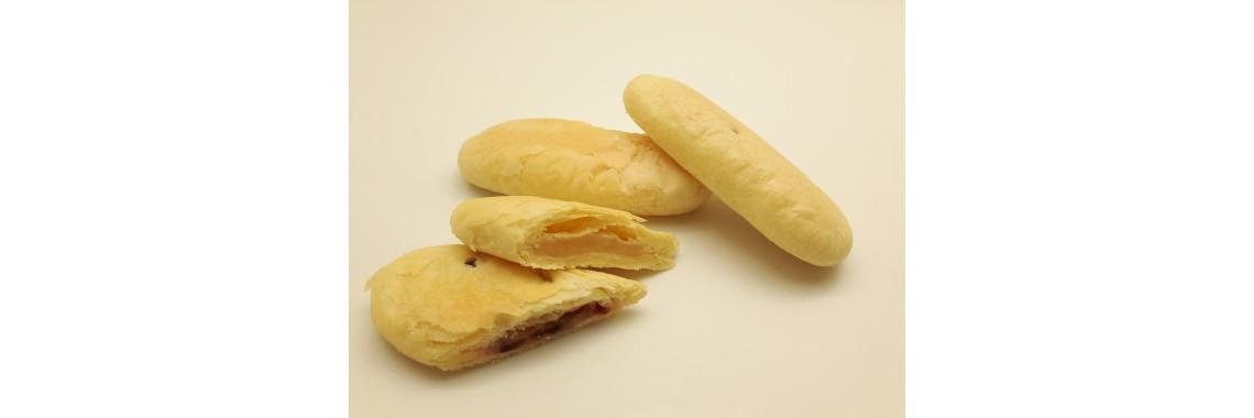 軟式牛舌餅